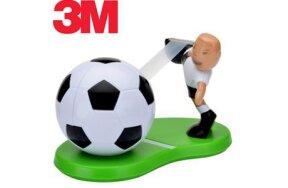 SCOTCH MAGIC TAPE DISPENSER FOOTBALL